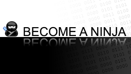 Become a Coding Ninja!